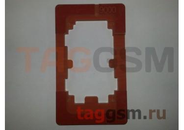 Форма для склеивания дисплея и стекла Samsung i9000
