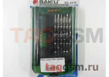 Набор отверток Baku BK6630