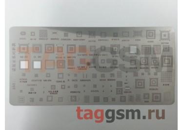 Трафарет BGA IC  (для Nokia)