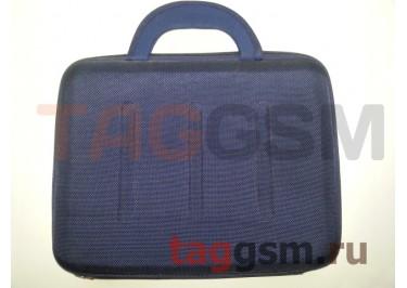 Сумка для ноутбука 12 дюймов (синий) GL-12