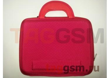 Сумка для ноутбука 12 дюймов (красный) GL-12
