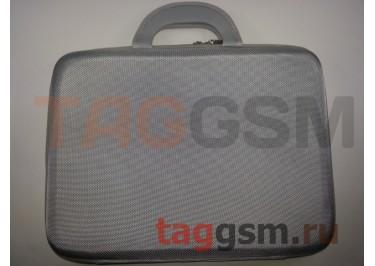 Сумка для ноутбука 15 дюймов (серый) GL-15