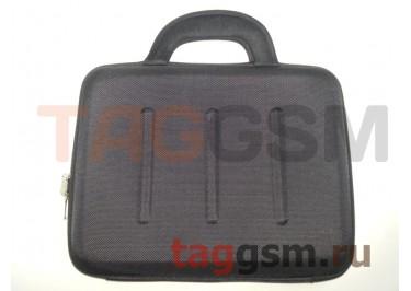 Сумка для ноутбука 12 дюймов (черный) GL-12