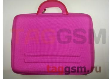 Сумка для ноутбука 15 дюймов (малиновый) GL-15