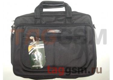 Сумка для ноутбука 41х32см (черная) НМ28115