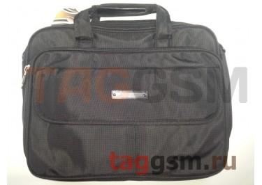 Сумка для ноутбука 40х31см (черная) НМ2215