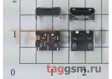 Разъем зарядки для LG E400 / E405 / E612 / E615 / P700 / P705 / P765 / P880