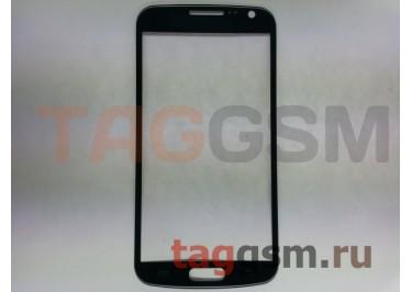 Cтекло для Samsung i9260 (черный)