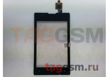 Тачскрин для Sony Xperia E (C1505) (черный)