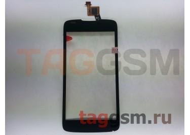 Тачскрин для Acer Liquid Gallant Duo E350 (черный)