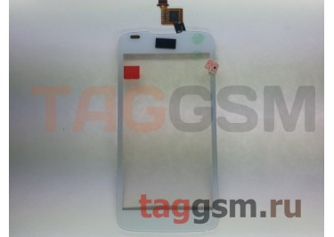 Тачскрин для Acer Liquid Gallant Duo E350 (белый)