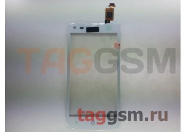 Тачскрин для Acer Liquid E2 Duo(V370) (белый)