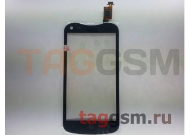 Тачскрин для Acer Liquid E2 Duo(V370) (черный)