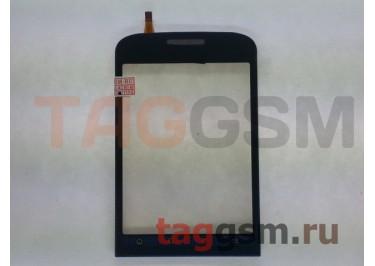 Тачскрин для Acer E110 (синий)