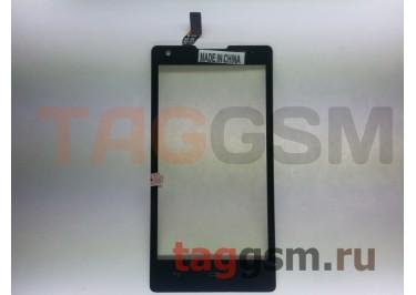 Тачскрин для Huawei Ascend G700 (черный)