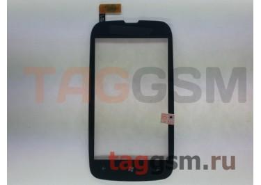 Тачскрин для Nokia 610 (черный)