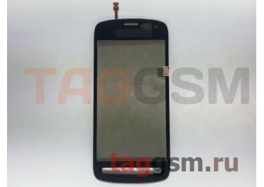 Тачскрин для Nokia 808 (черный)
