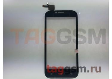 Тачскрин для Lenovo A706 (черный)