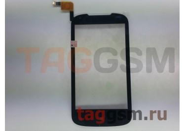 Тачскрин для Lenovo A750 (черный)