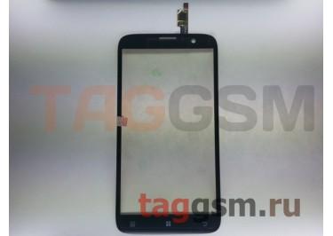 Тачскрин для Lenovo A850 (черный)