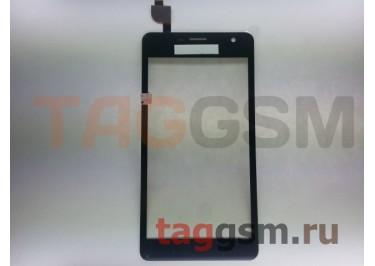 Тачскрин для Lenovo K860 (черный)