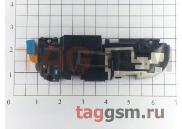 Антенный модуль для Samsung i9250 + разъем гарнитуры