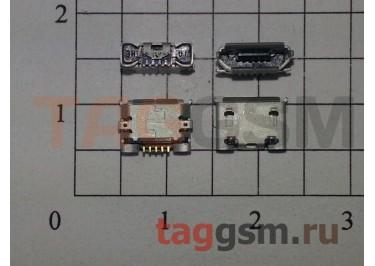 Системный разъем для Nokia 6500C / 6500S / 7900 / 8600 / 8800Arte / N81 / N82, ориг