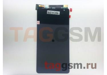 Дисплей для Huawei Ascend D2 + тачскрин (черный)