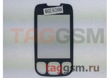 стекло корпуса Nokia 6303 (черный)