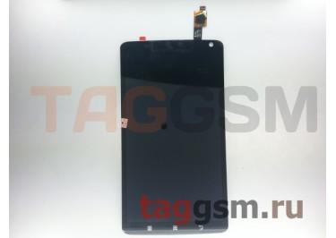 Дисплей для Lenovo S930 + тачскрин (черный)