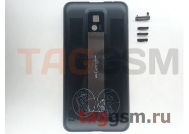 Корпус LG Optimus 2X (P990) (черный)