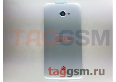 Корпус для HTC J Butterfly (белый) ориг
