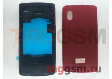 Корпус LG P520 (красный)
