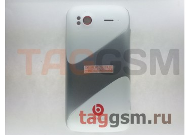 Корпус для HTC Sensation XE (белый) ориг
