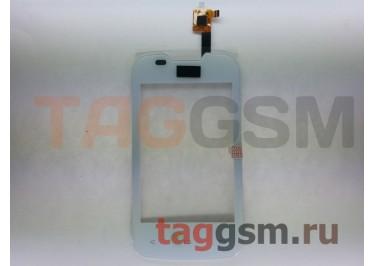 Тачскрин для Fly IQ431 / IQ432 (белый)