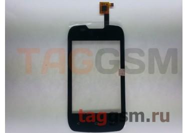 Тачскрин для Fly IQ431 / IQ432 (черный)
