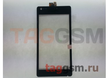 Тачскрин для Sony Xperia M (C1905) (черный)