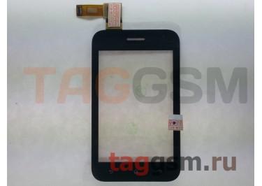 Тачскрин для Sony Xperia Tipo (ST21i) (черный)