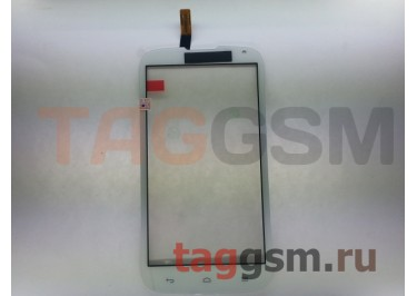 Тачскрин для Huawei Ascend G610 (белый)