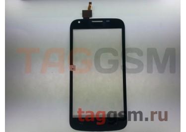 Тачскрин для Huawei Ascend Y600 Hero 3 (черный)