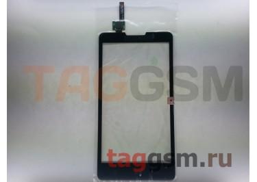 Тачскрин для Lenovo P780 (черный)