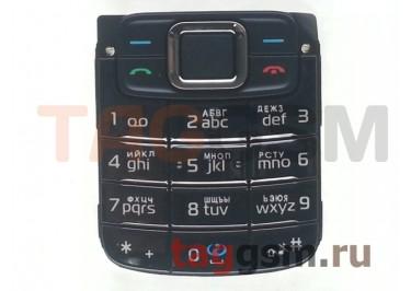 клавиатура Nokia 3110 Classic AAA