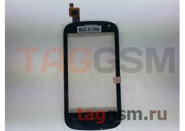 Тачскрин для Alcatel OT4033 / 4033D (черный)