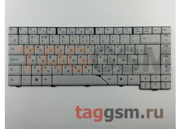 Клавиатура для ноутбука Acer Aspire 4710  (серый)