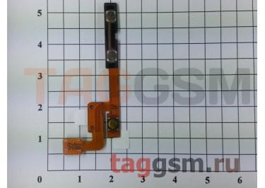 Шлейф для Samsung P3110 / P3100 + кнопки громкости