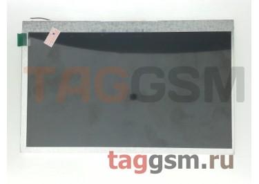 Дисплей для RoverPad 3W T71D  /  BlissPad B7010  /  Texet TM-7025  /  MoveO! TPC-7VX /  Bliss Pad b7010 /  TomTop C1315 /  DVC z7 /  BRONCHO A710 /  BRONCHO A720 /  LY-F1  /  Eken T06  /  Apache A73  /  MOMO9  /  HKC M7  /  M701  /  A10 7 ((H-B07015FPC-22)  /  (KR070PE2T)  /  ( (BOE