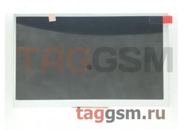 Дисплей для CITIZEN Reader I700B / Digma a700 / Explay Informer 705 / Explay PN-970tv / Explay N1 / Mediox Mid 7010  /  teXet TB-710HD / 720HD / 730HD / 740HD / WEXLER T7001B / T7022 (AT070TN90 V.1)