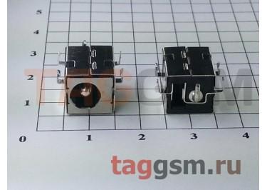 Разъем зарядки для Asus A52 / X52 / X54 / X52J / X52F / K52 / U52 / K72 / K72F / A54 / A54C / K53 / K53E / K53S (2,5mm PJ033)
