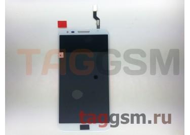 Дисплей для LG D802 Optimus G2 + тачскрин (белый)