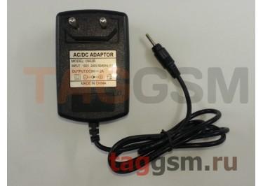 Блок питания для планшетных ПК и др.устройств 9V 2A (разъем 2,5х0.7 mini)